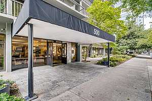 More Details about MLS # 221092474 : 500 N STREET #806