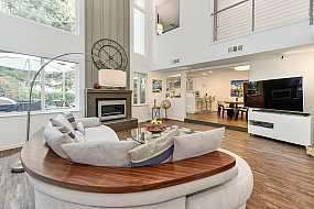 CAMPUS COMMONS Condos and Townhomes Condos For Sale