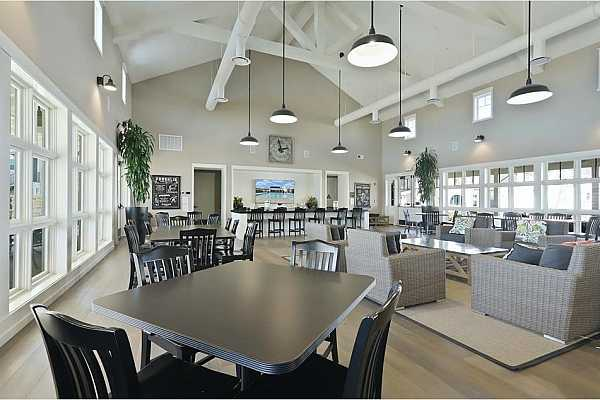 Photo #6 Cannery common amenity club house