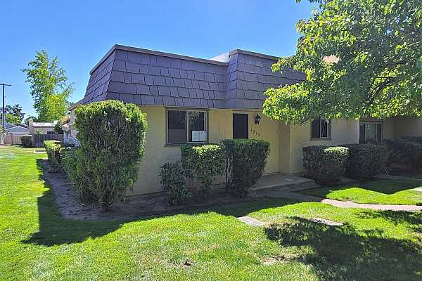 Photo #3 Added Privacy as a CORNER LOT!!