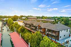 THE COLLECTION AT THE RIVER Townhomes For Sale