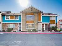 Condos, Lofts and Townhomes for Sale in Sacramento Townhomes