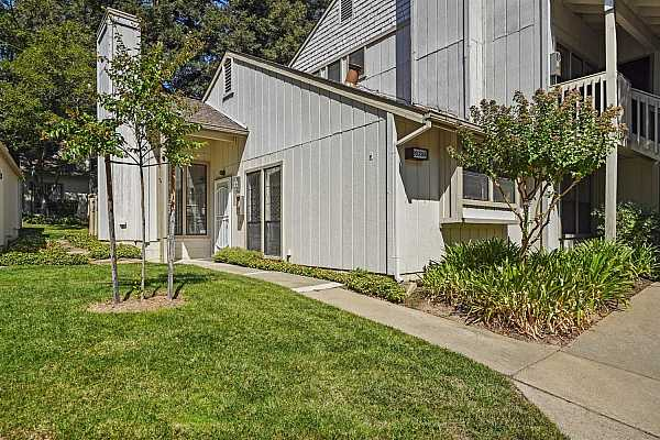 Photo #3 Property is close to the American River, trails & shopping