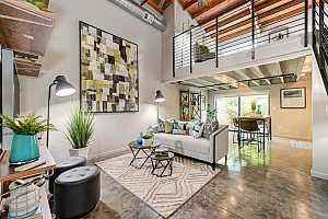 Browse active condo listings in WHISKEY HILL LOFTS