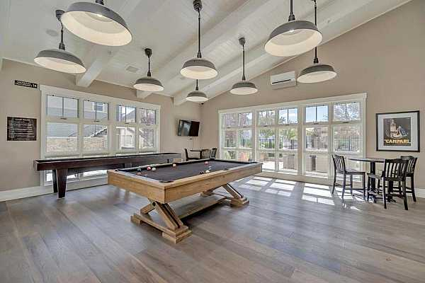 Photo #7 The Cannery common amenity club house