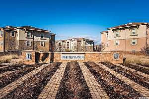 Browse active condo listings in VICARA AT WHITNEY RANCH